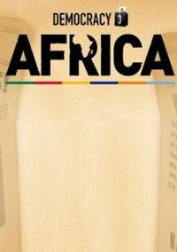 Democracy 3: Africa – фото обложки игры