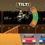 Скриншот Biker Blast-Off!