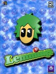 Обложка 3D Lemmings
