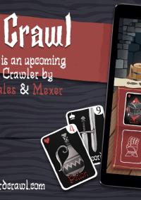 Обложка Card Crawl