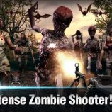 Скриншот Gun Zombie 2
