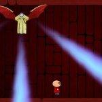 Скриншот Lucas the Game – Изображение 7