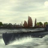 Скриншот Silent Hunter 4: Wolves of the Pacific - U-Boat Missions