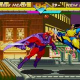 Скриншот Marvel vs. Capcom Origins