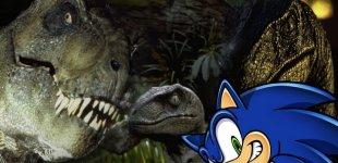Sonic: Lost World. Видео #2