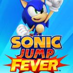 Скриншот Sonic Jump Fever – Изображение 1