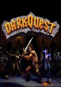 Обложка Dark Quest
