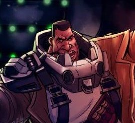 Gearbox выпустила анимированные комиксы по Battleborn