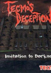 Обложка Tecmo's Deception