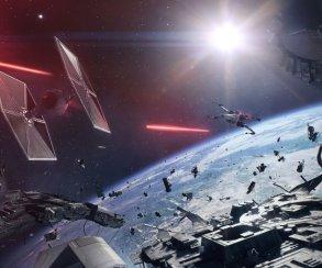 Когда стартует бета-тестирование Star Wars: Battlefront2