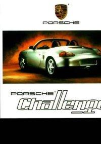 Обложка Porsche Challenge