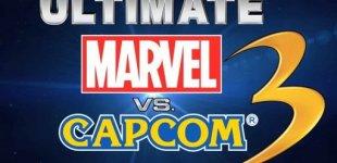 Ultimate Marvel vs. Capcom 3. Видео #10
