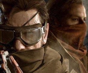 Metal Gear Collection 2014 оказалась линией одежды