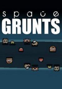 Обложка Space Grunts