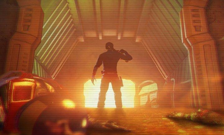 Far Cry 3 Blood Dragon официальный трейлер