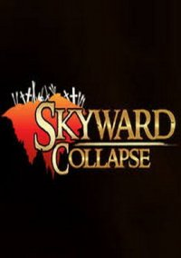 Обложка Skyward Collapse
