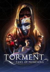 Обложка Torment: Tides of Numenera