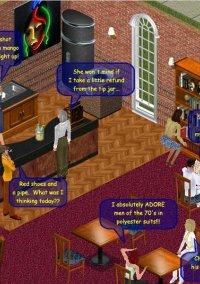 Обложка The Sims Online