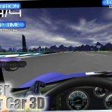 Скриншот Nascar Racing Car 3D – Изображение 2