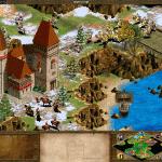 Скриншот Age of Empires II: Forgotten Empires – Изображение 2