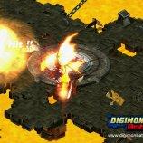 Скриншот Digimon Battle