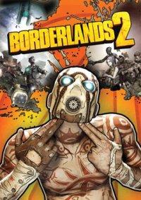 Обложка Borderlands 2