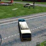 Скриншот 3D Airport Bus Parking – Изображение 2