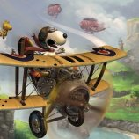 Скриншот Snoopy Flying Ace
