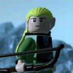 Скриншот Lego The Lord of the Rings – Изображение 1