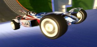 TrackMania 2: Stadium. Видео #1