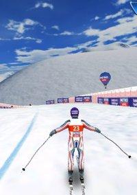 Обложка Ski Challenge 2011