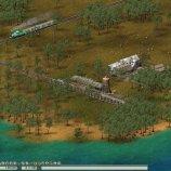 Скриншот Transport Giant: Down Under