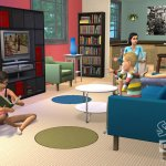 Скриншот The Sims 2 IKEA Home Stuff – Изображение 5