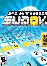 Обложка Platinum Sudoku