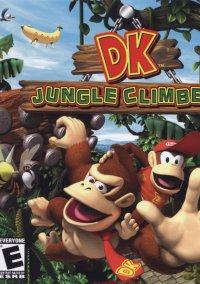 Обложка DK: Jungle Climber