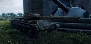World of Tanks. Обзор обновления 9.7