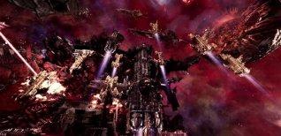 Battlefleet Gothic: Armada. Релизный трейлер