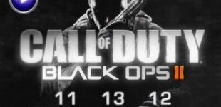 Call of Duty: Black Ops 2. Видео #13