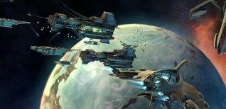 Endless Space 2. Трейлер к выходу игры