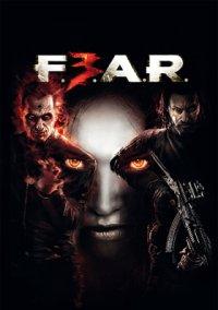 Обложка F.E.A.R. 3