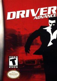 Обложка Driver 2 Advance
