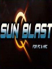 Обложка Sun Blast