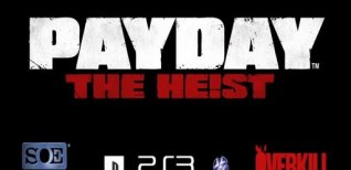 Payday: The Heist. Видео #2
