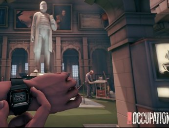 Анонсирована The Occupation – игра о нелегкой доле журналиста