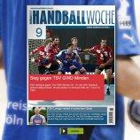 Скриншот Handball Manager 2010 – Изображение 3