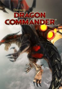 Обложка Divinity: Dragon Commander