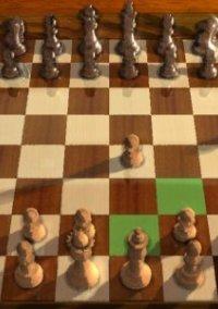 Обложка Geri's Chess
