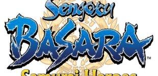 Sengoku BASARA Samurai Heroes. Видео #7