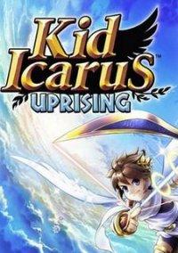 Обложка Kid Icarus: Uprising