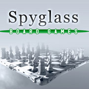 Обложка Spyglass Board Games